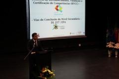 Diretor do AEL, Dr. Filipe Silva