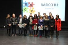 Grupo RVCC Básico - maio e junho