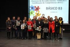 Grupo RVCC Básico - dezembro