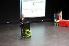 Presidente da CML, Dr. Pedro Machado