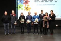 Grupo RVCC Secundário - novembro 2016 e março