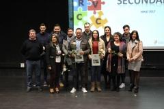 Grupo RVCC Secundário - maio