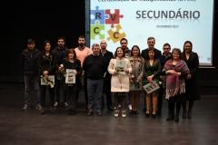 Grupo RVCC Secundário - dezembro