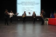Quinteto de Metais do CVS
