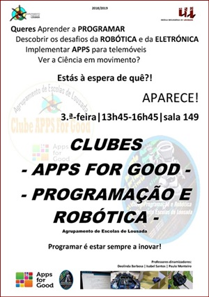 18 10 01 clube01 programacao robotica apps4good